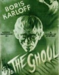 32 Days of Halloween IV, Movie Night No. 4: The Ghoul
