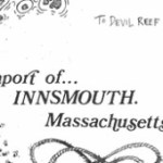 Innsmouth map