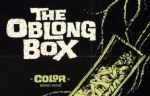 32 Days of Halloween IV, Movie Night No. 14: The Oblong Box