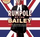 Rumpole of the Bailey Megaset DVD Cover Art