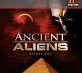 Ancient Aliens: Season One Blu-Ray