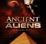 Ancient Aliens Season 1 DVD