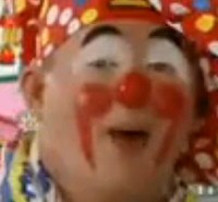 Clown Cookin