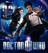 Doctor Who Series 5 DVD