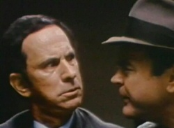 Don Adams: Electronic Detective