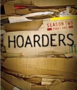 Hoarders: Season Two, Part One DVD