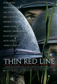 The Thin Red Line (1998) – Movie Review