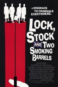 Lock, Stock and Two Smoking Barrels (1999) – Movie Review