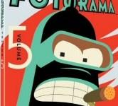 Futurama, Vol. 5