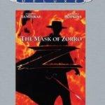 Mask of Zorro Superbit Deluxe DVD
