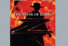 Mask of Zorro Superbit Deluxe DVD