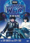 Doctor Who: The Ark in Space (1975) - DVD Review