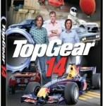 Top Gear: The Complete Season 14 DVD