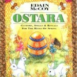 Ostara book cover