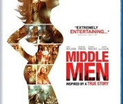 Middle Men Blu-Ray