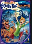What's New Scooby-Doo? Vol. 3: Halloween Boos & Clues (2002) - DVD Review