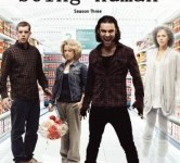 Being Human: Season 3 DVD