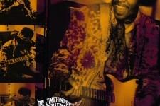 Jimi Hendrix: Fire