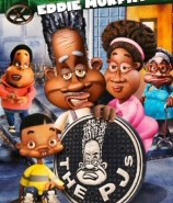 PJs Season 1 DVD