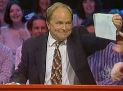 Clive Anderson from Whose Line UK