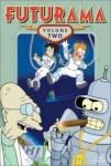 Futurama, Vol. 2 (2000) - DVD Review