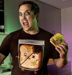Threadless Sale To Wrap Up With Zombie Sandwiches