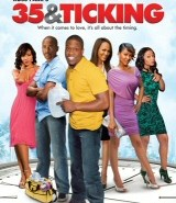 35 and Ticking DVD