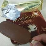 Magnum Classic Ice Cream Bar