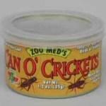 Can o' Crickets