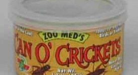 Can o' Crickets