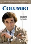 Columbo: The Complete Second Season (1972) - DVD Review