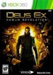 Deus Ex: Human Revolution - Game Review