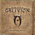 Elder Scrolls IV: Oblivion for the Xbox 360