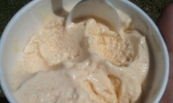 Frosted Flakes Ice Cream
