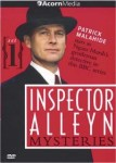 Inspector Alleyn Mysteries Set One (1990) - DVD Review