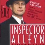Inspector Alleyn Mysteries Set 1 DVD