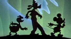 Lonesome Ghosts Disney