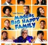 Madea's Big Happy Family DVD