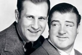 Abbott and Costello: Colgate Comedy Hour
