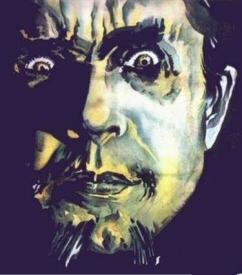 Bela Lugosi in White Zombie