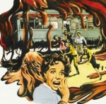 32 Days of Halloween, Day 15: The Blob (1958)