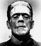 32 Days of Halloween, Day 14: Frankenstein