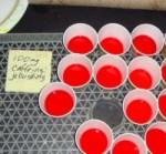 Caffeinated Jell-O Shots: Best Gelatin Dessert Ever!