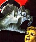 32 Days of Halloween III, Movie Night No. 12: The Curse of Frankenstein