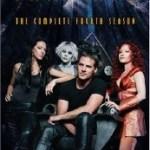 Farscape: The Complete Fourth Season DVD