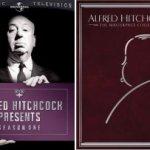 Hitchcock DVDs