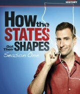 How the States Got Their Shapes: Season 1