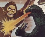 32 Days of Halloween V, Day 4: King Kong vs. Godzilla!