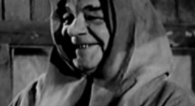 Lon Chaney Jr. in Blood of the Man Devil