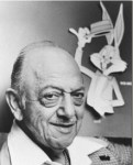 Mel Blanc, Johnny Carson, and the Goldfish